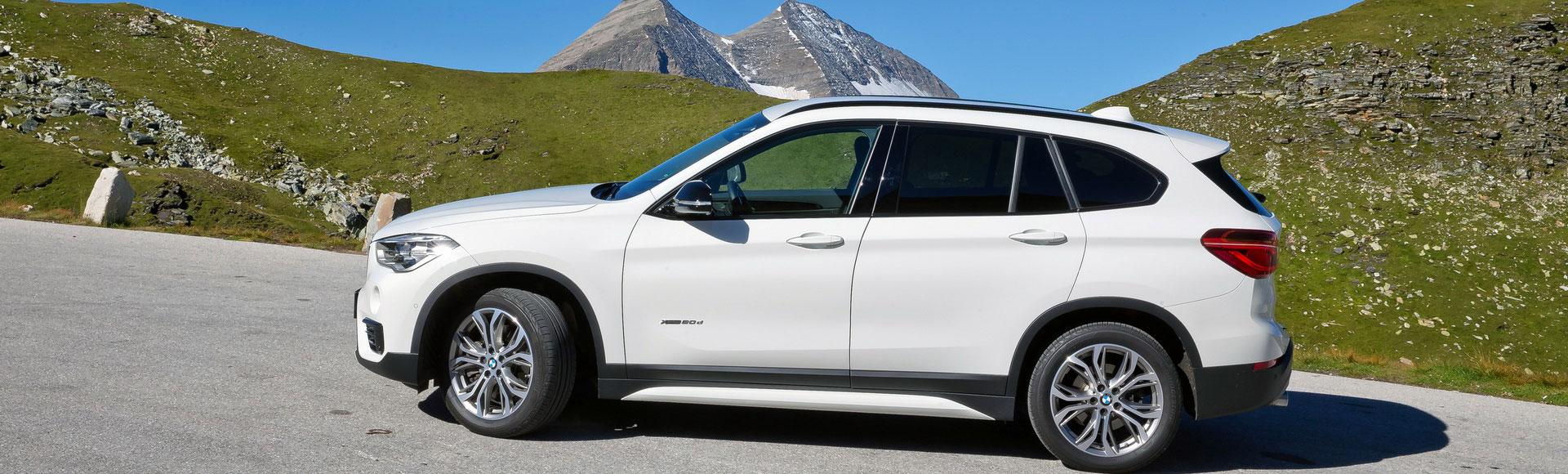 BMW X1 2016 098 Sommer Herbst