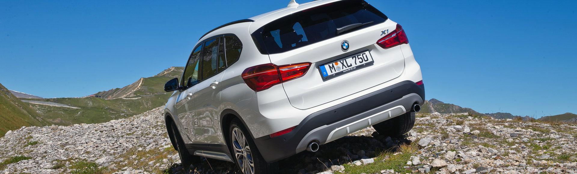BMW X1 2016 212 Sommer Herbst