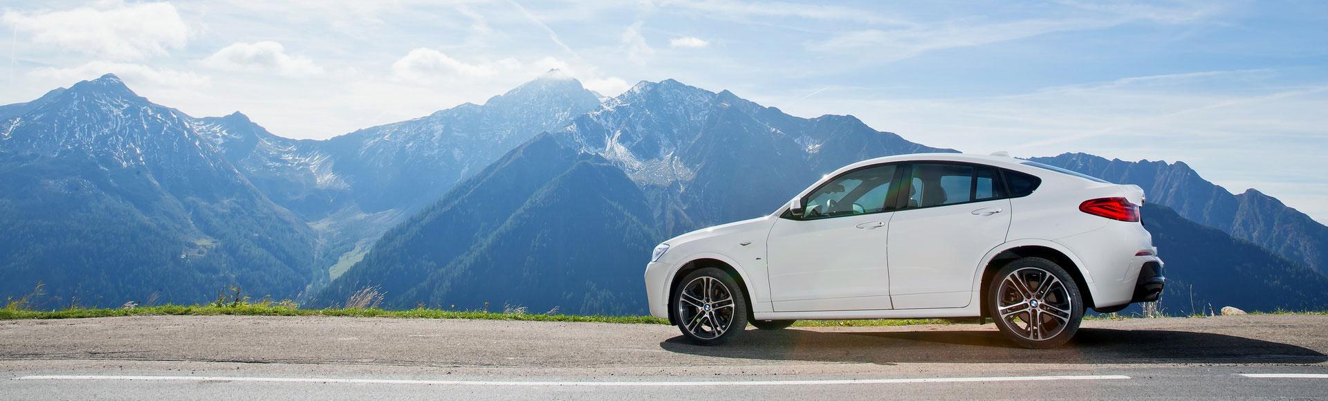 BMW X4 2015 Herbst 302