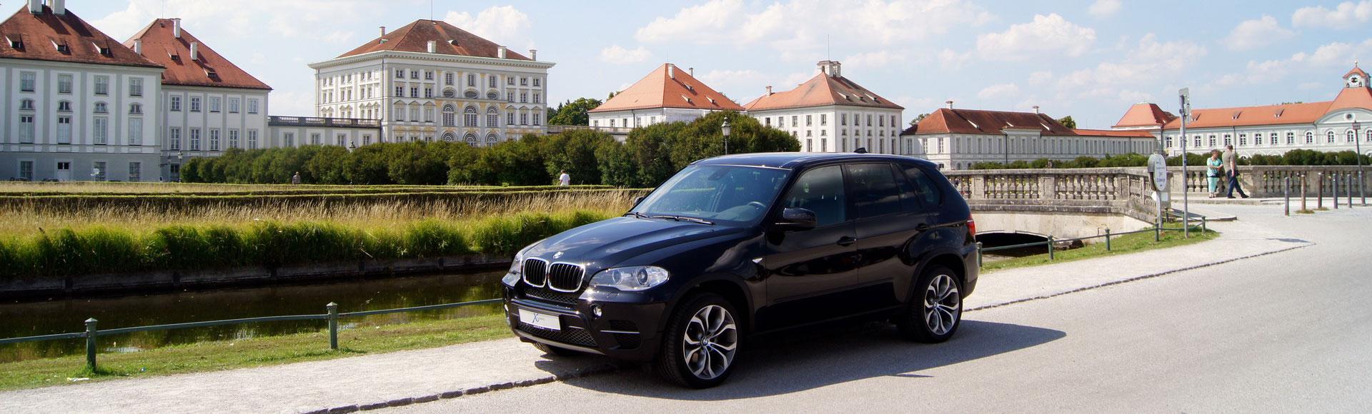 BMW X5 2011 Sommer 8369