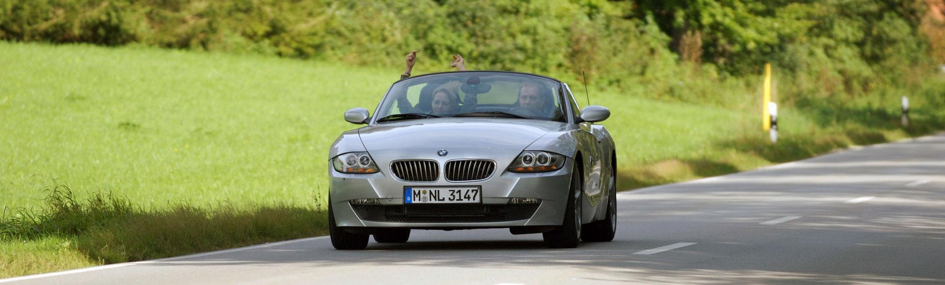 BMW Z4 2006 Sommer 283