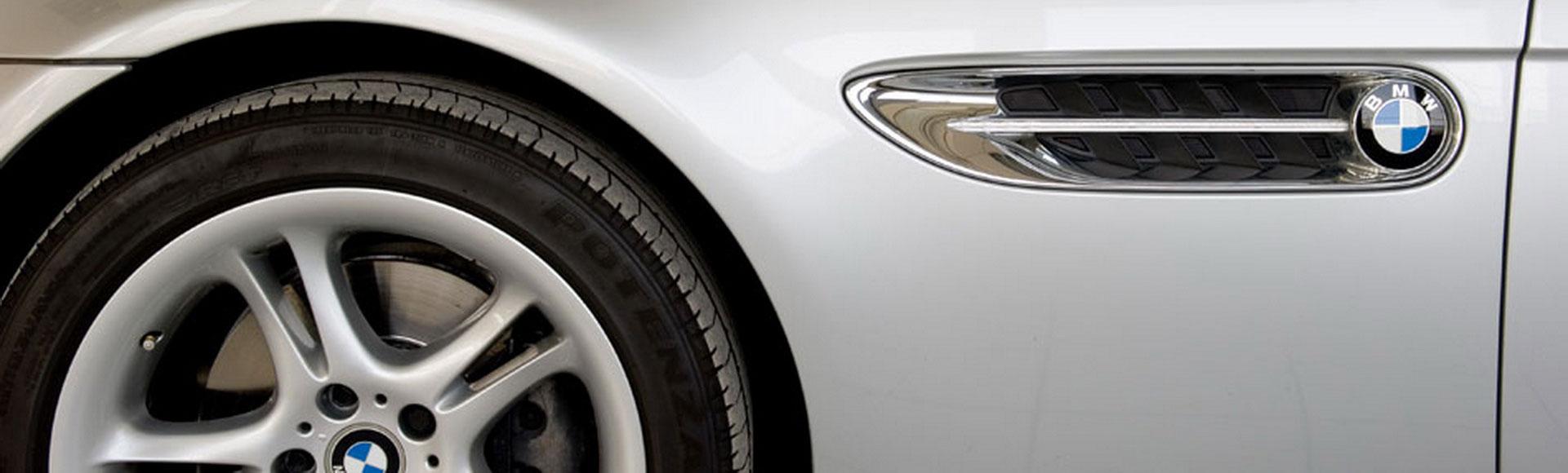 BMW Z8 detail rolf sturm 2006 114