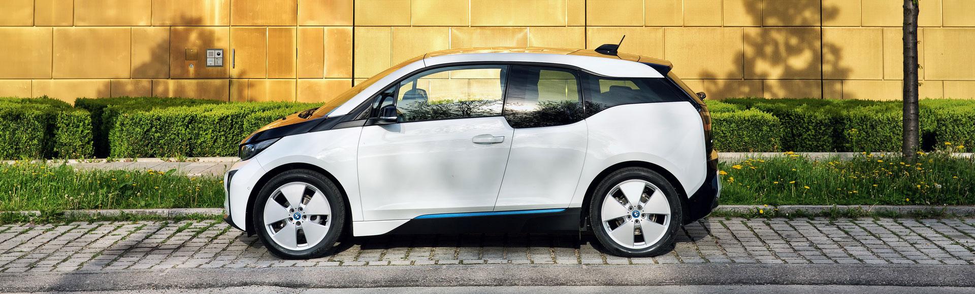 BMW i3 2015 Sommer 142