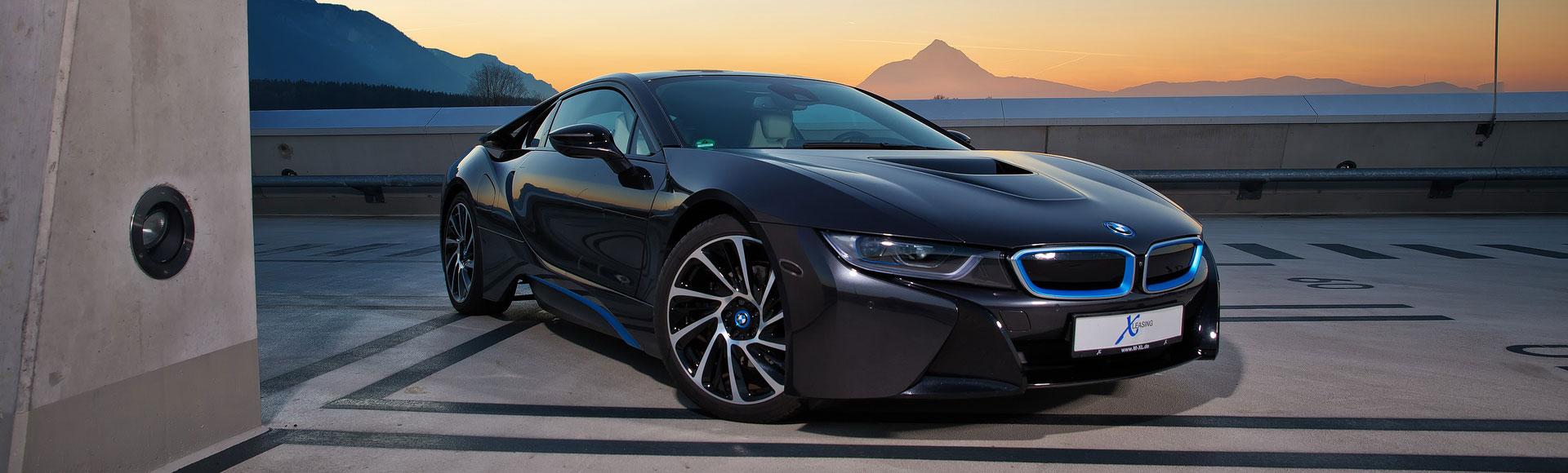 BMW i8 2015 1524