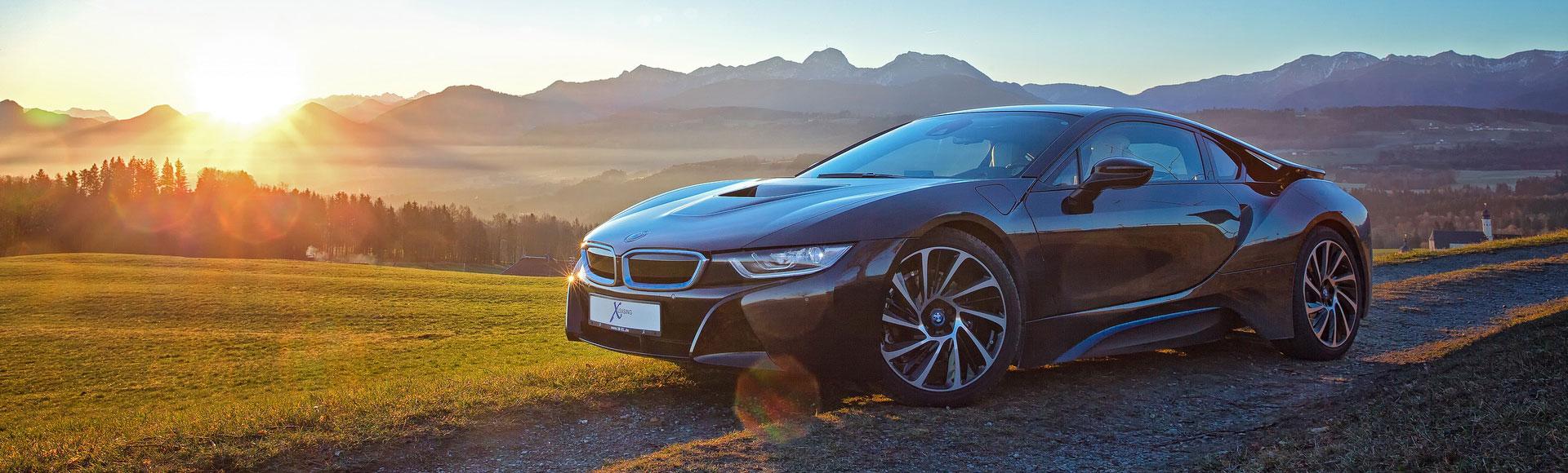 BMW i8 2015 Herbst 1281