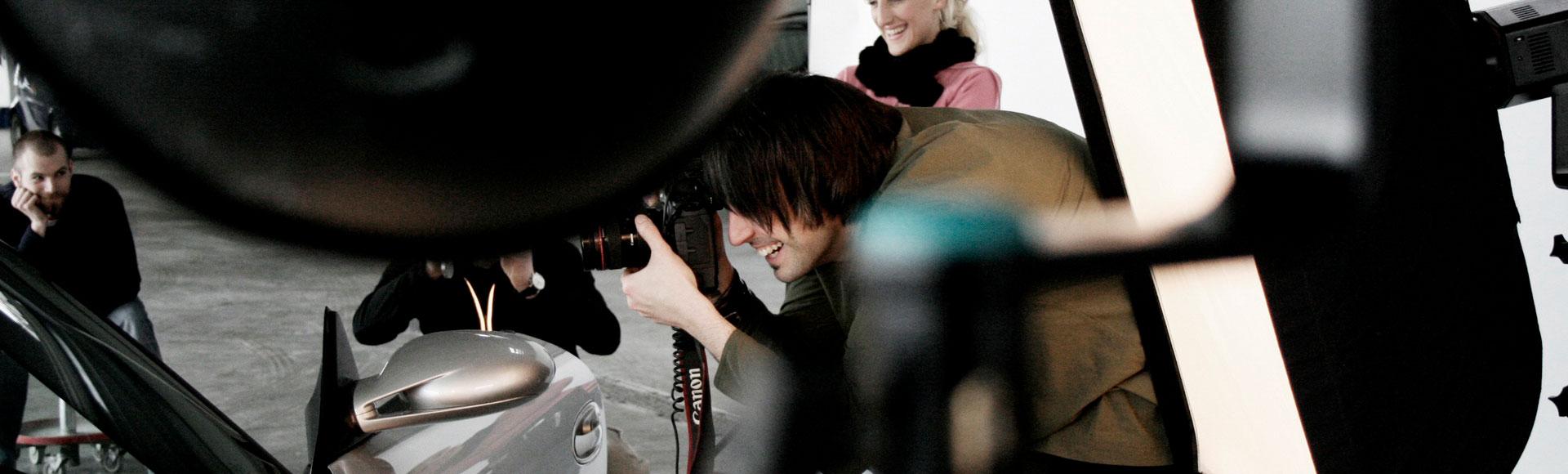 Felix Holzer Shoot 2006