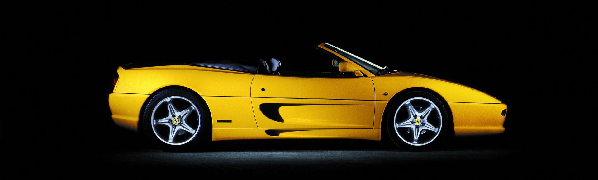 Ferrari 2004 X Edition