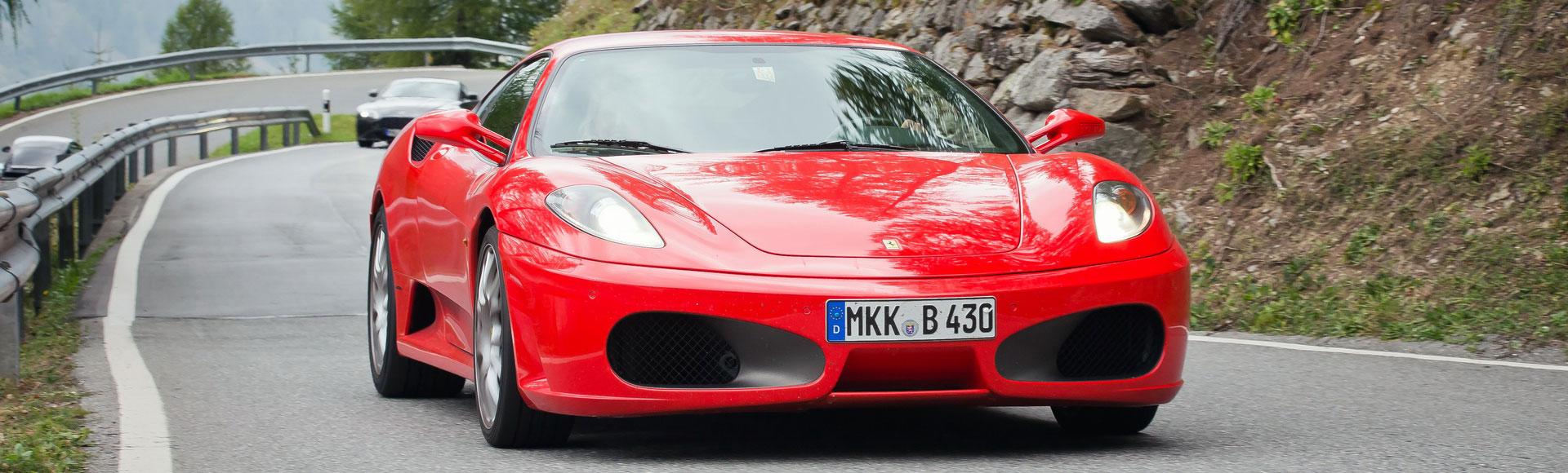Ferrari F430 2008 0743 Herbst