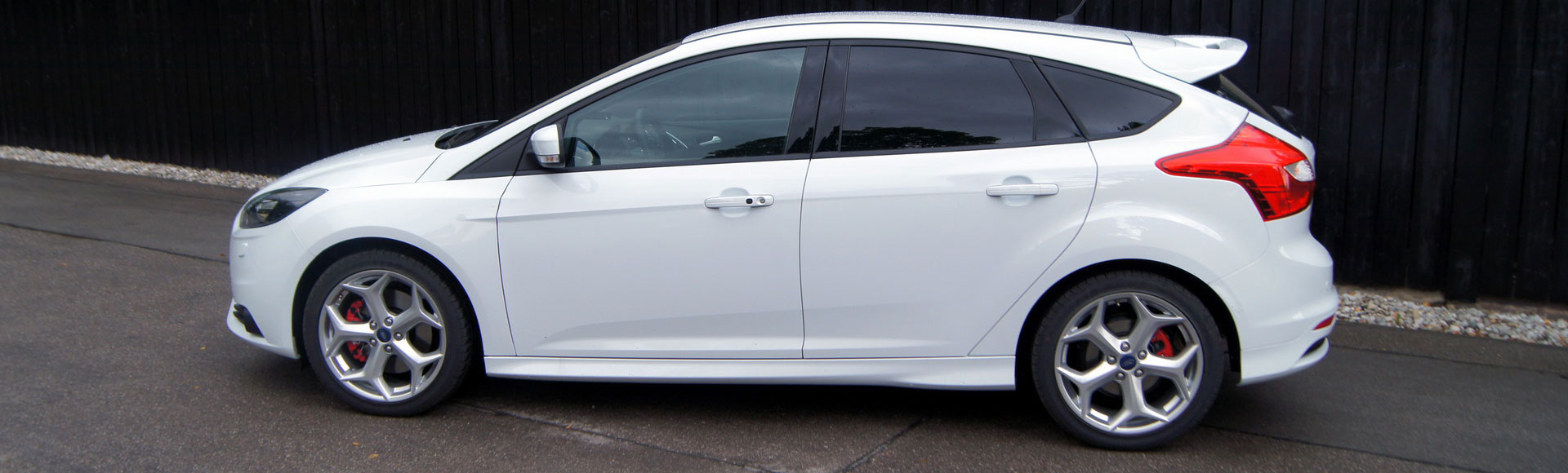 Ford Focus ST 2014 Herbst 8134