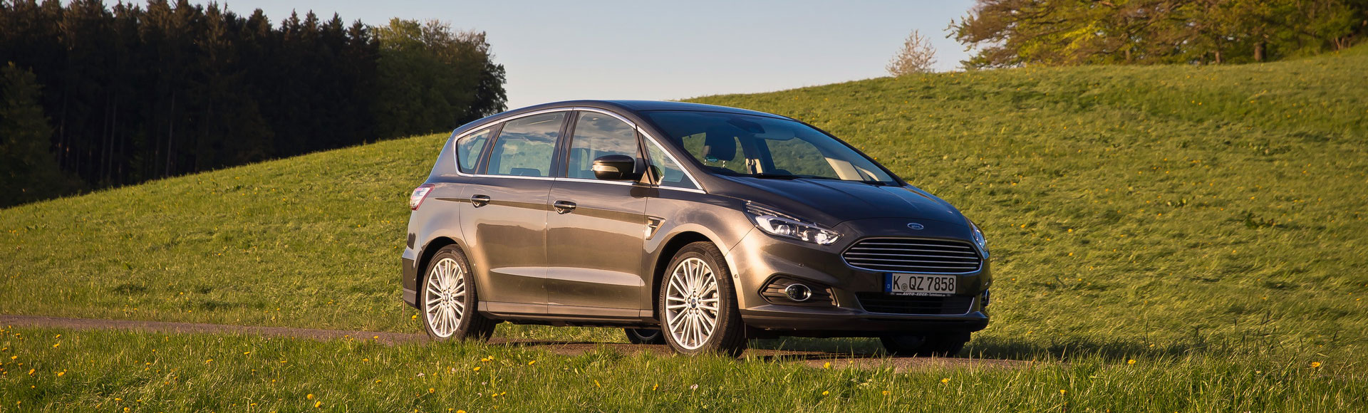 Ford S Max 2016 1358 Sommer