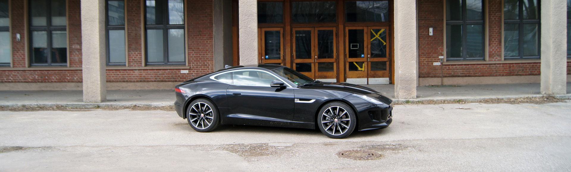 Jaguar F Type 2015 9535