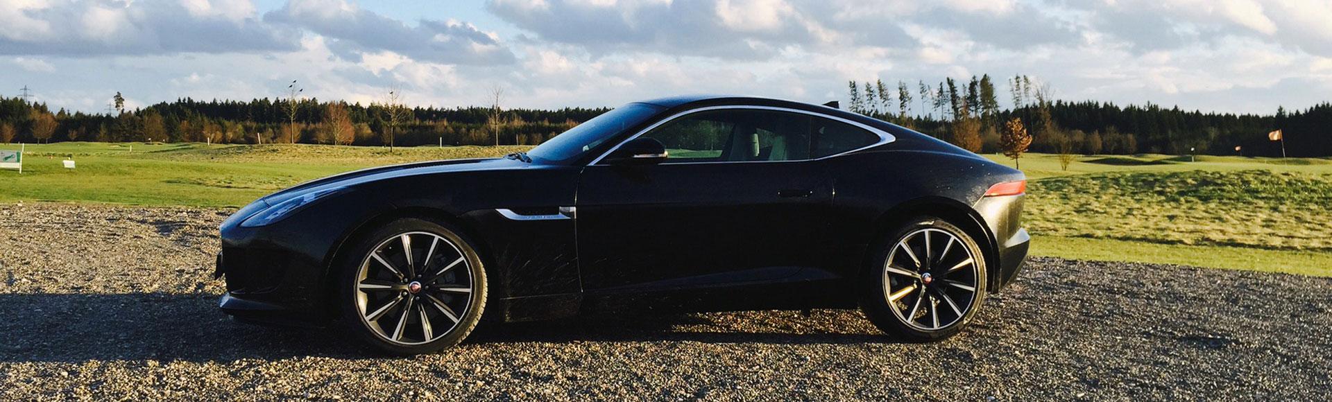 Jaguar F Type 2015 Spring 04