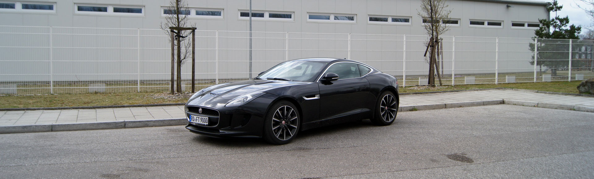 Jaguar F Type 2015 Spring 9531