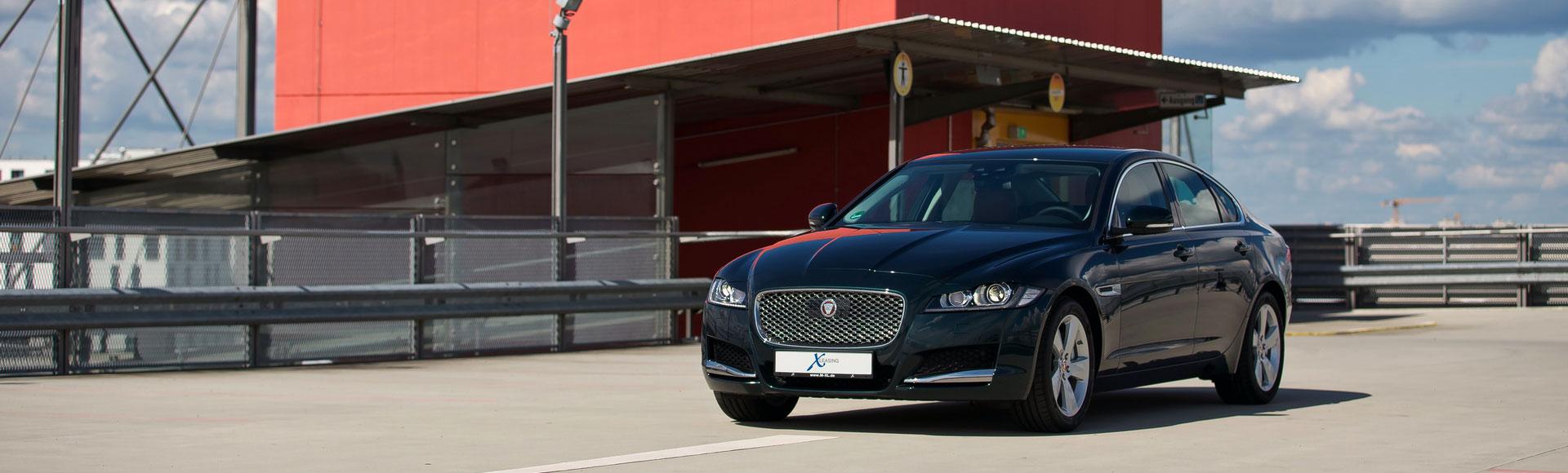 Jaguar XF 2016 165