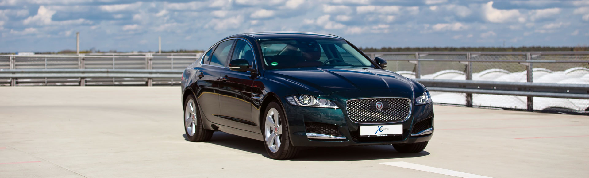 Jaguar XF 2016 170