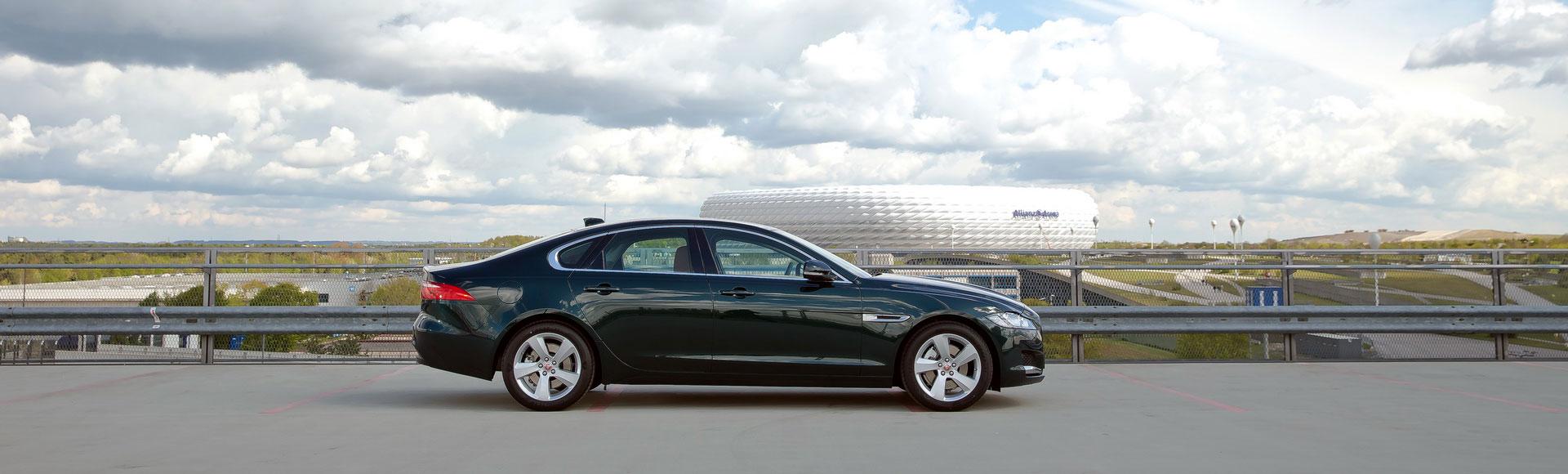 Jaguar XF 2016 187