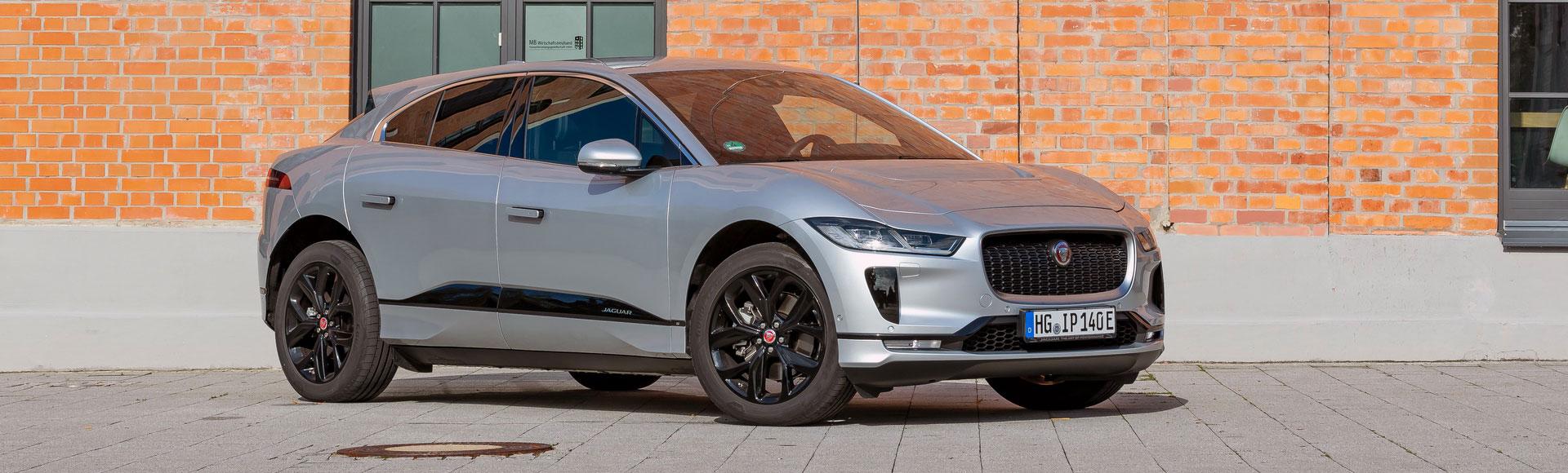 Jaguar i Pace 2019 Sommer 3080