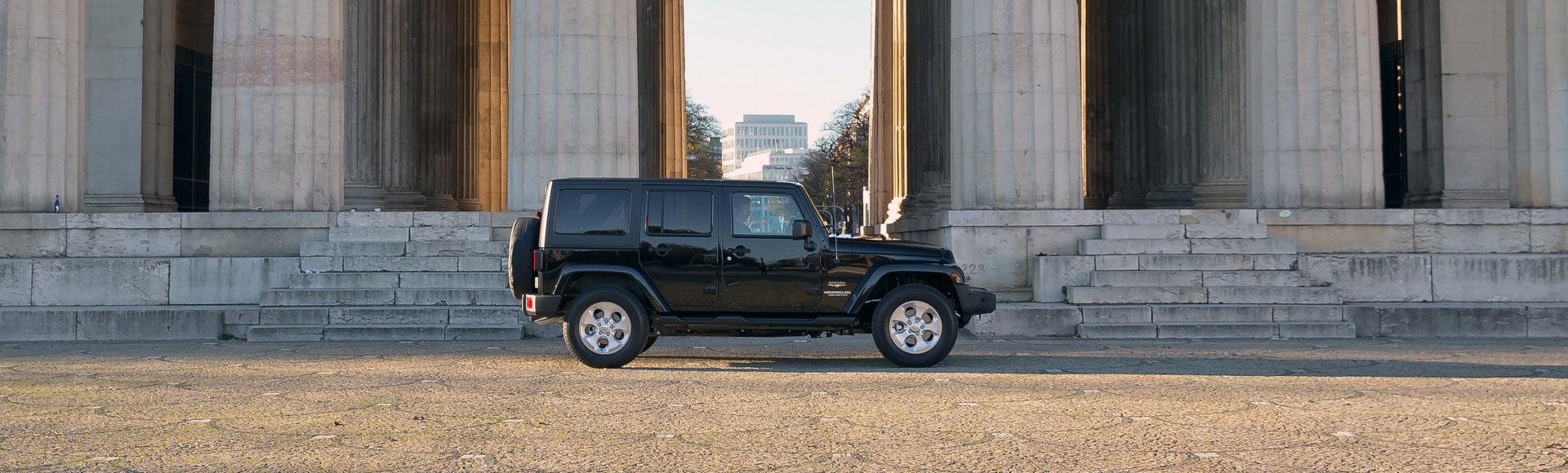 Jeep Wrangler 2015 Herbst 0053