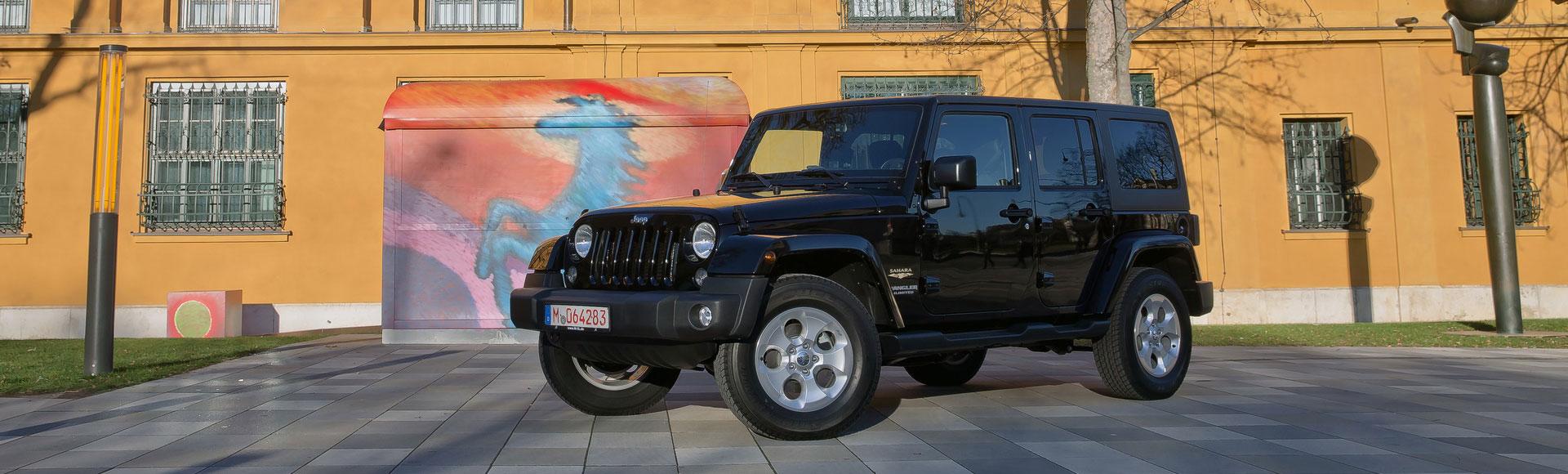 Jeep Wrangler 2015 Herbst 0067