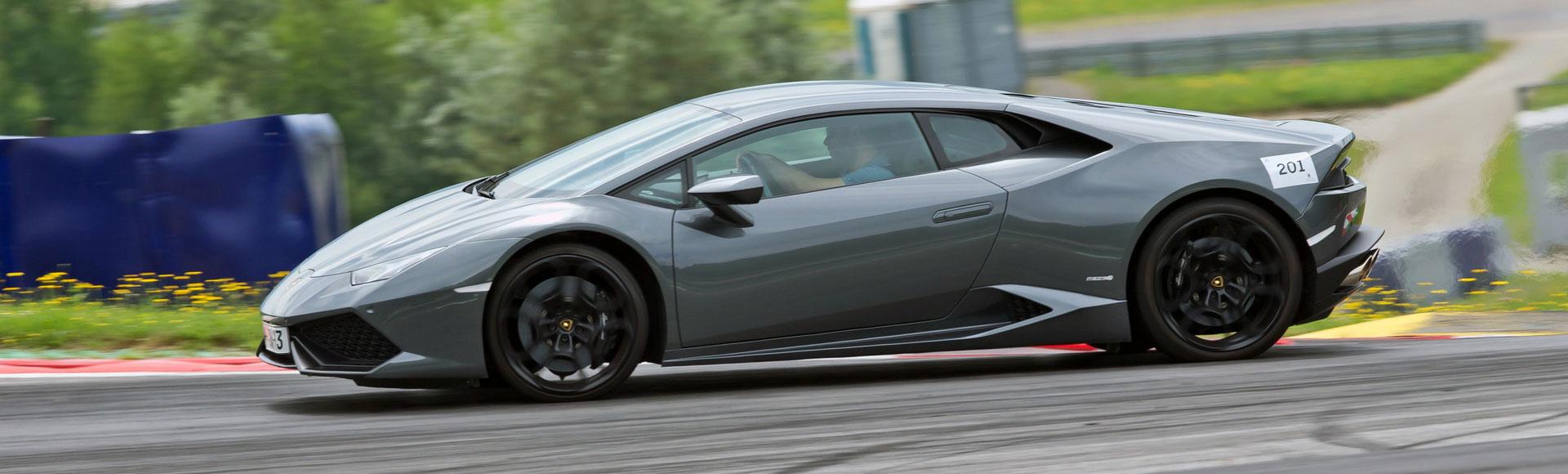 Lamborghini Huracan_2015_2