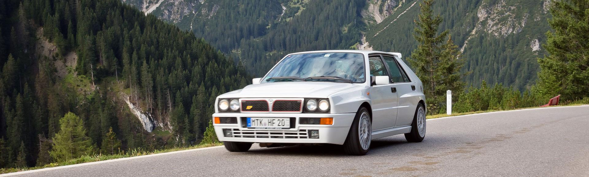 Lancia Delta Integrale 0068 Sommer