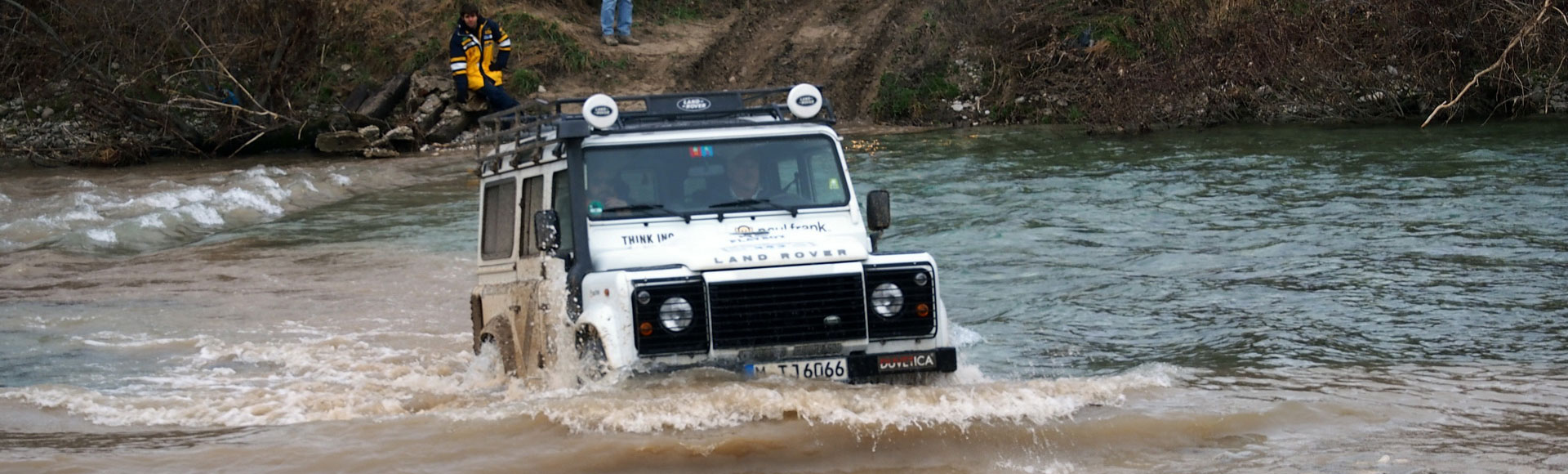 Land Rover Defender Gradisca 2014 1442