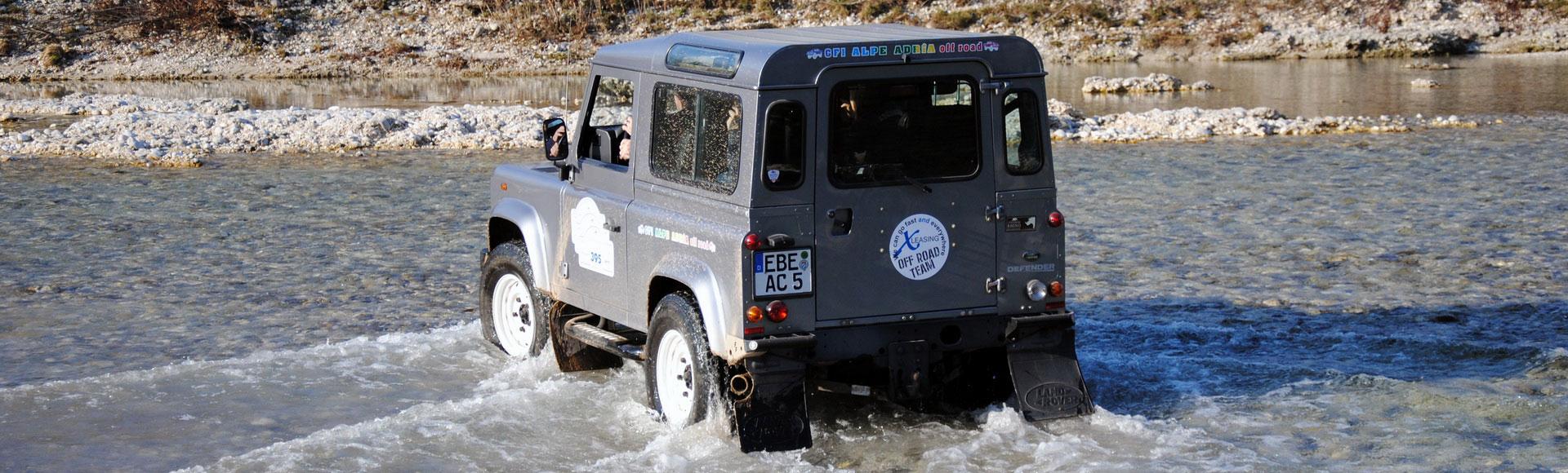 Land Rover Defender Gradisca 4x4 2016 Herbst_3652