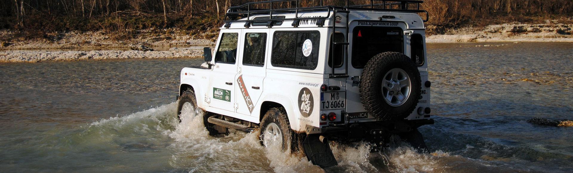 Land Rover Defender Gradisca 4x4 2016 Herbst_3656