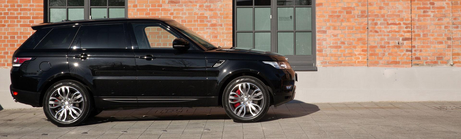 Land Rover Range Rover Sport 2014 sommer 30437