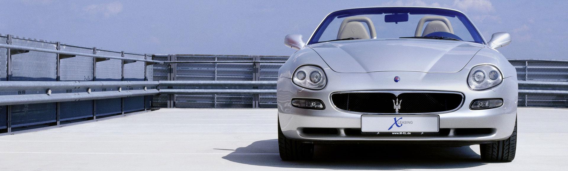 Maserati X Edition 2005 Sommer