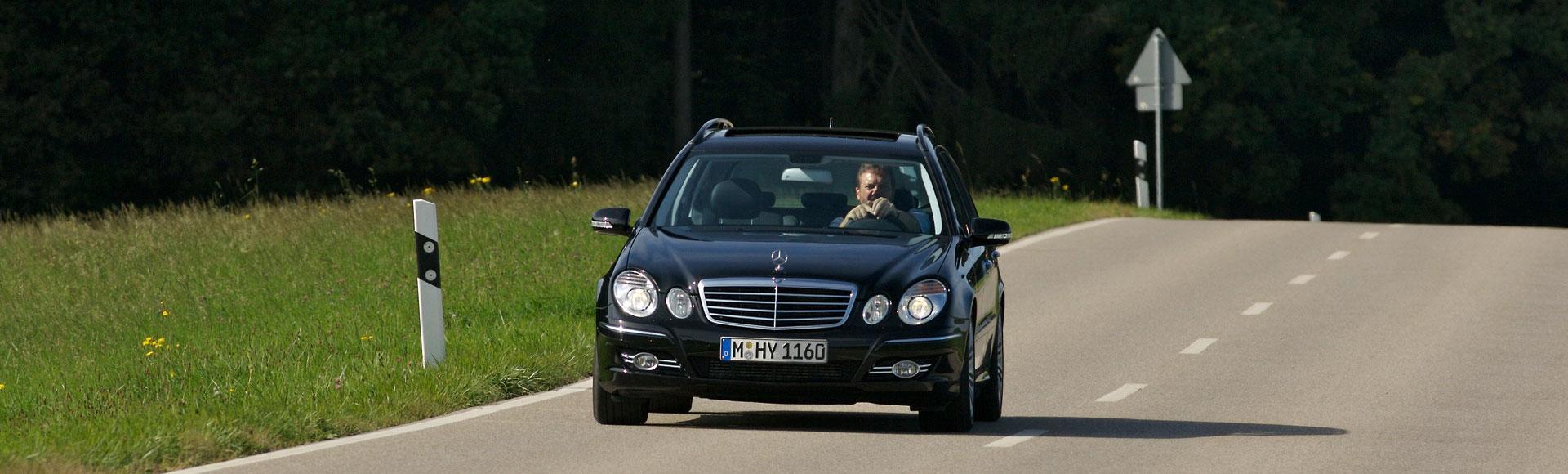 Mercedes Benz E Klasse Kombi Sommer 2006 367
