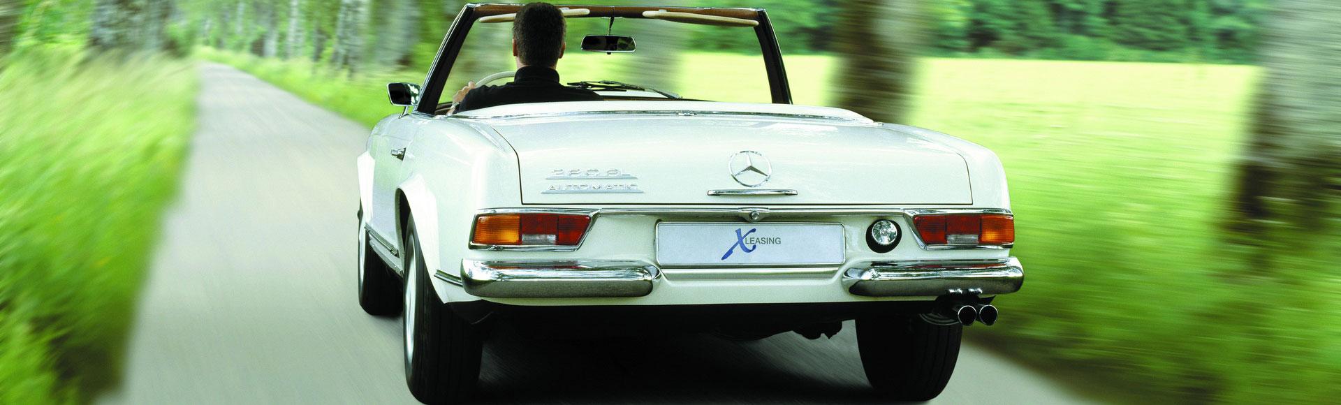 Mercedes Benz Pagode X Edition