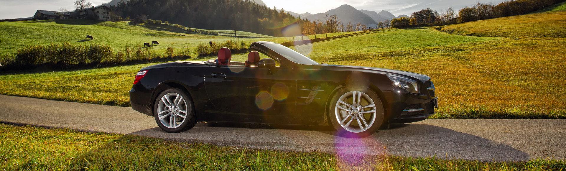 Mercedes Benz SL 500 2012 Herbst 34878