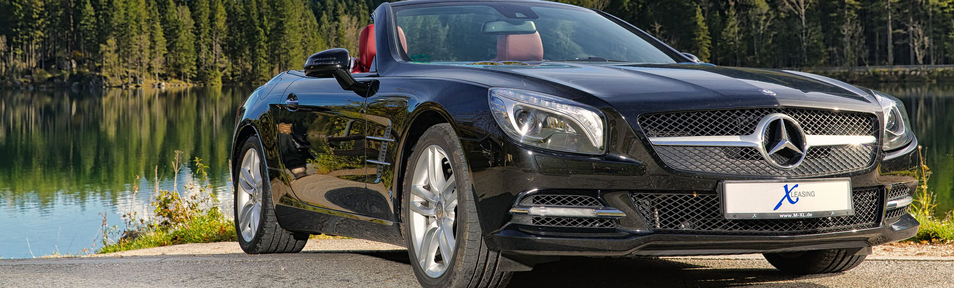 Mercedes Benz SL 500 2012 Herbst 35044