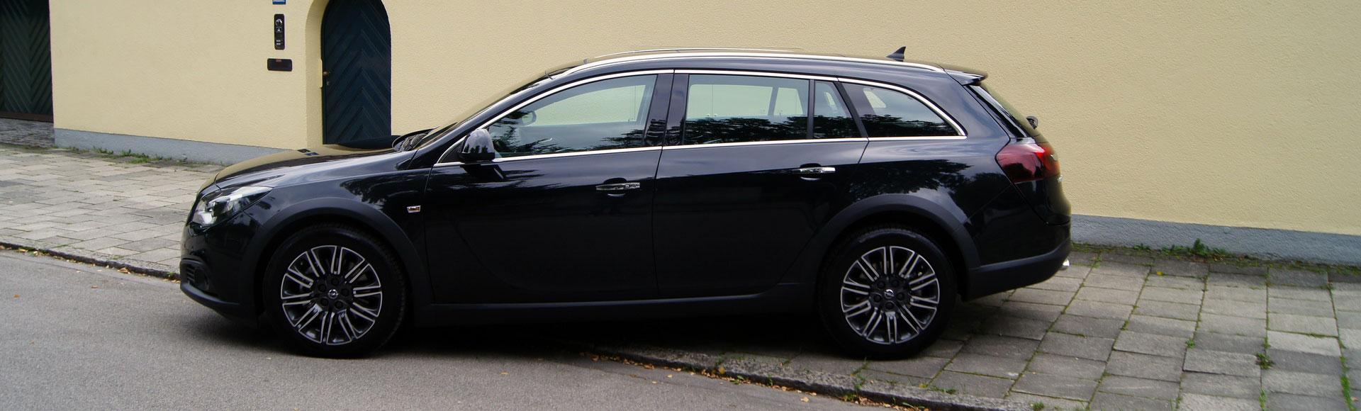 Opel Insignia 2014 Herbst 8677