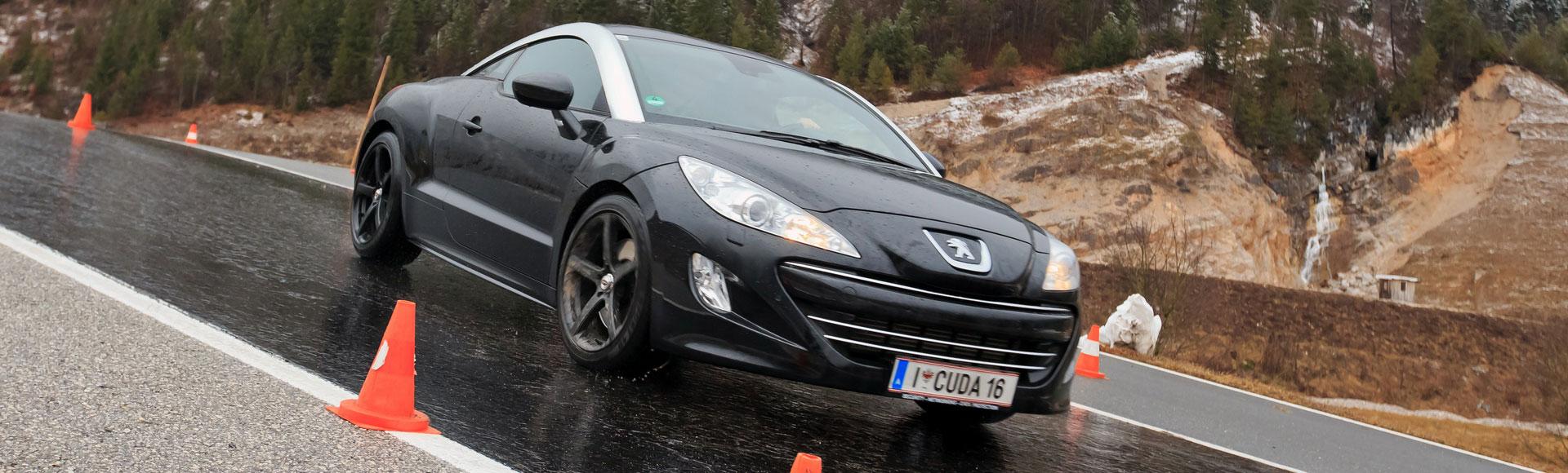 Peugeot RCZ 2013 Winter X0771