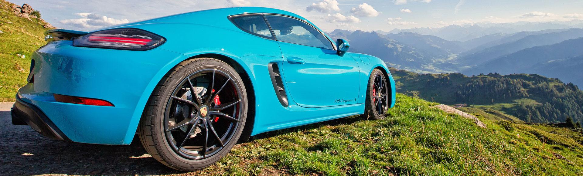 Porsche 718 Cayman 2016 132 Sommer