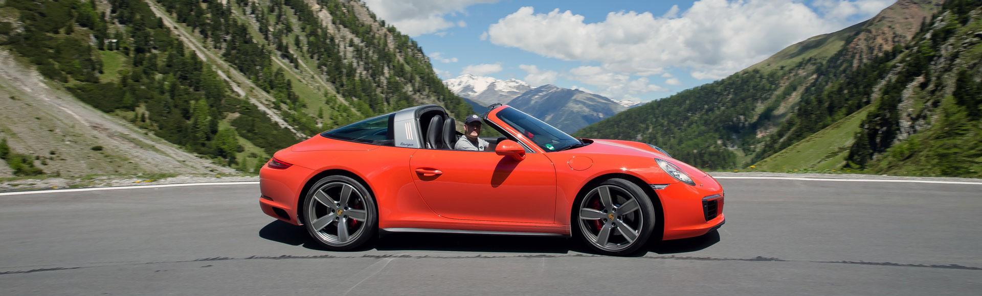 Porsche 911 991 4S Targa 2016 0934 Sommer