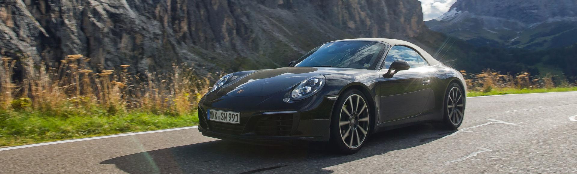 Porsche 911 991 Cabrio 2016 0223 Sommer