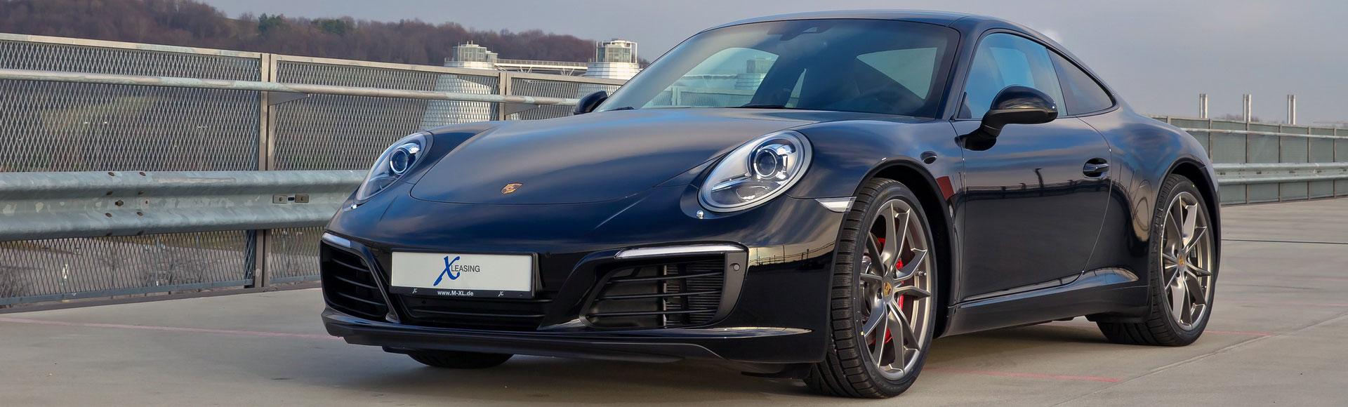 Porsche 911 991 Coupe 2016 Herbst 007