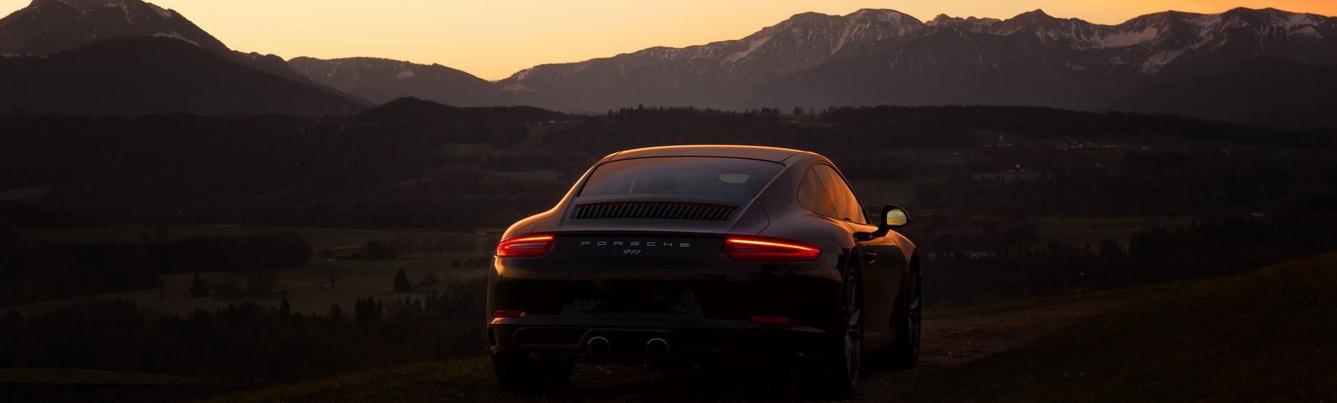 Porsche 911 991 Coupe 2016 Herbst 166