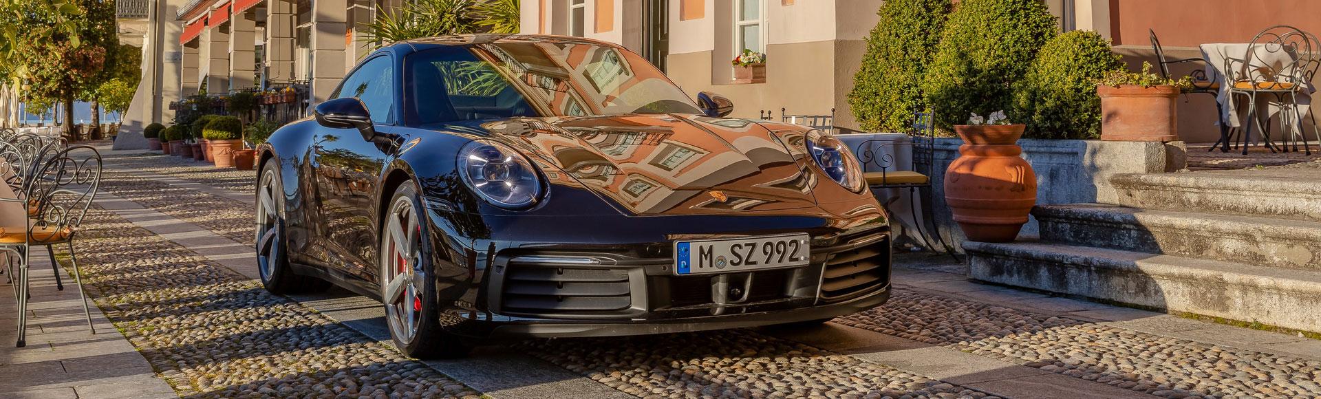 Porsche 911 992 2019 2705 Sommer