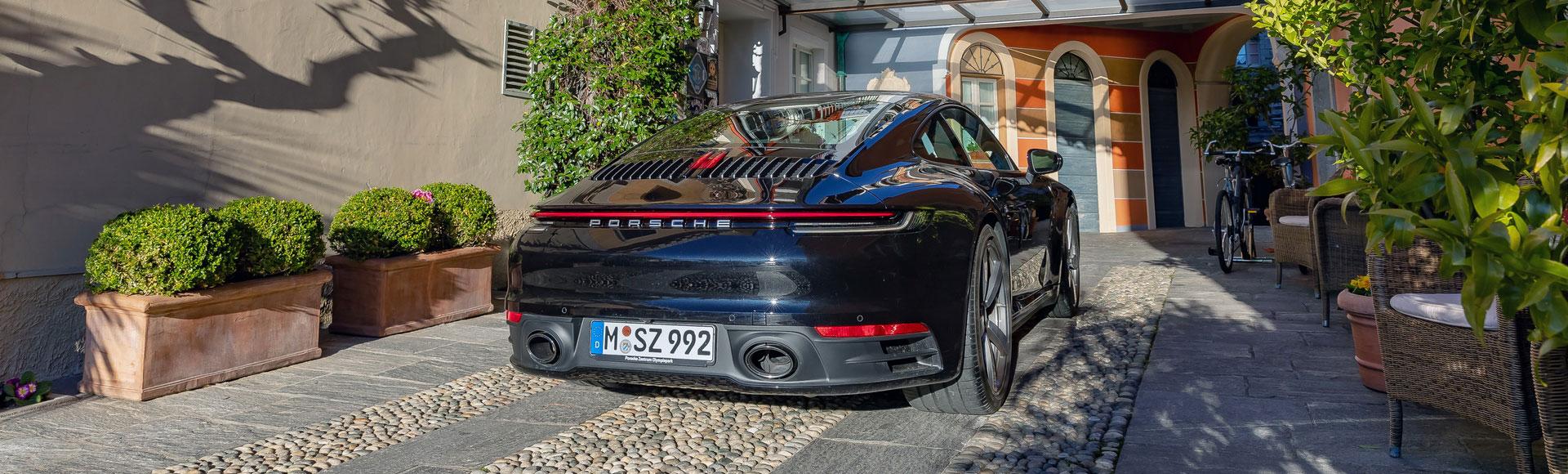 Porsche 911 992 2019 2730 Sommer