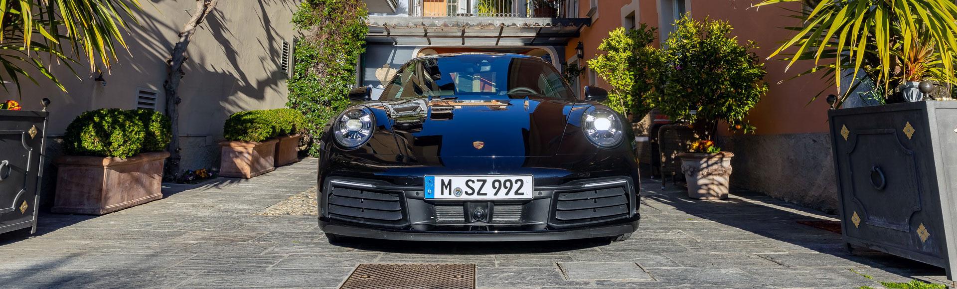 Porsche 911 992 2019 2782 Sommer