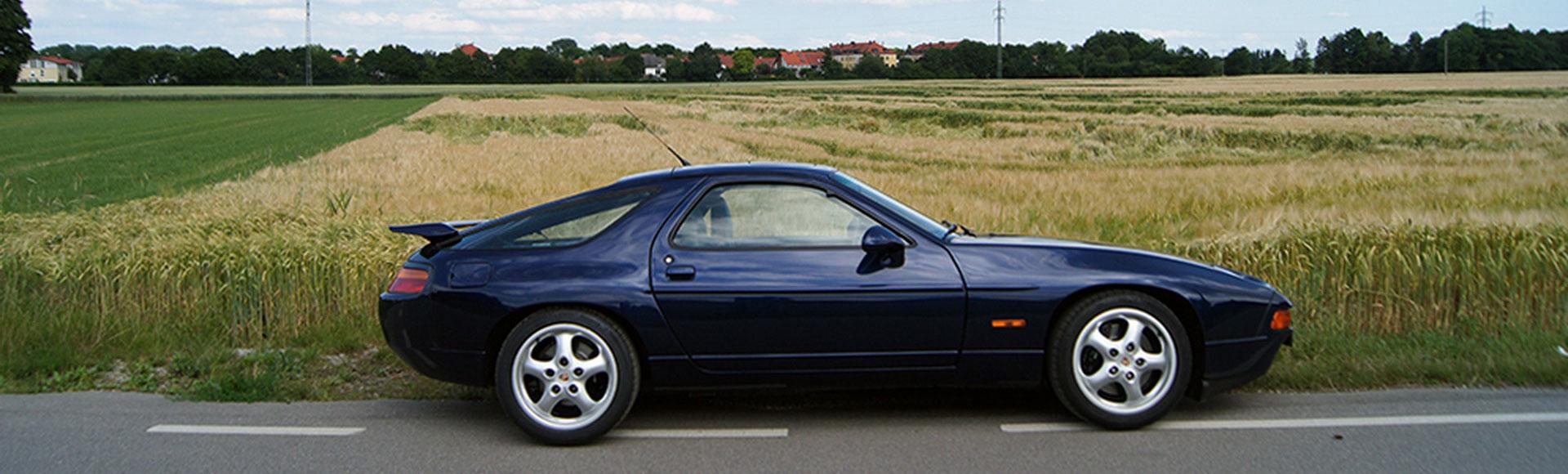Porsche 928 GTS 1995 Sommer8179