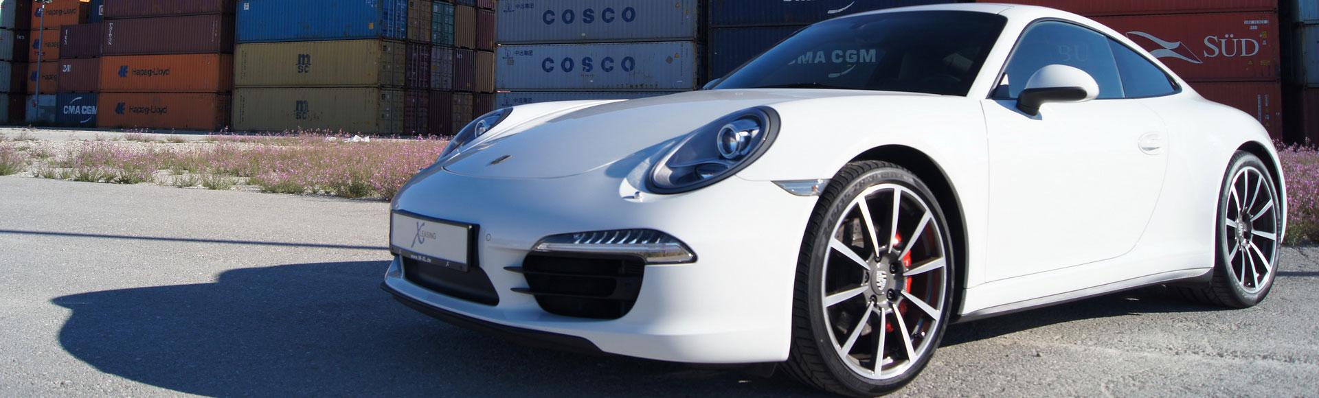 Porsche 991 4S 2012 sommer 172