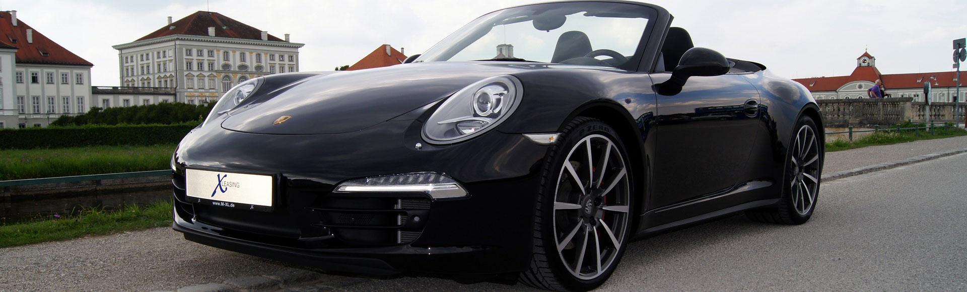 Porsche 991 4S Cabrio 2013 Sommer 9768