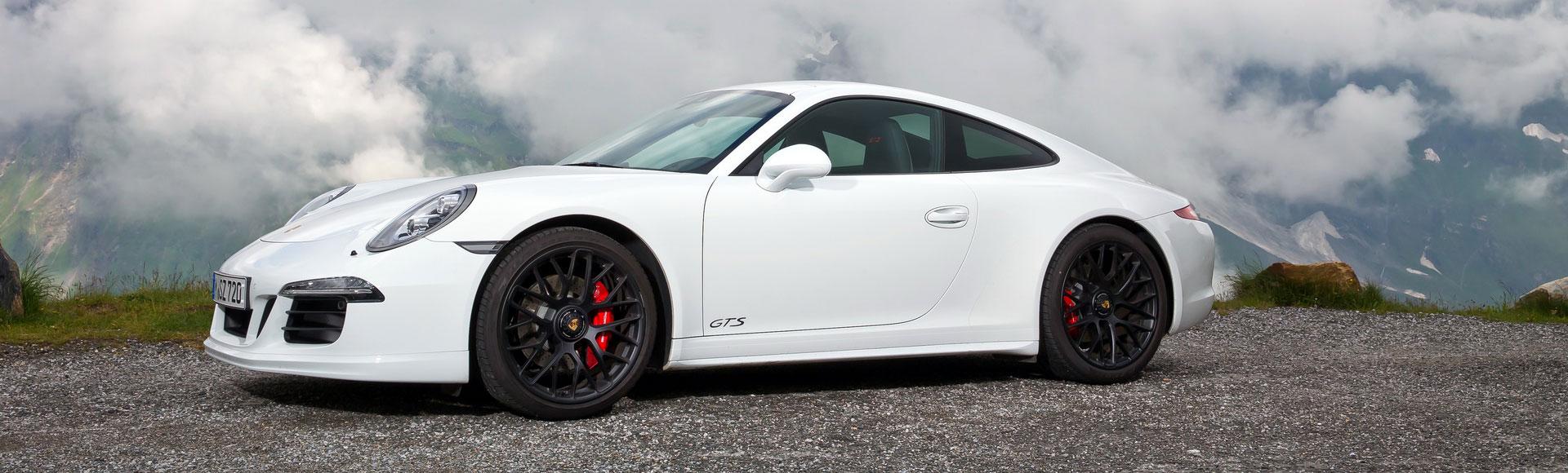 Porsche 991 GTS Coupe 2015 Herbst 041