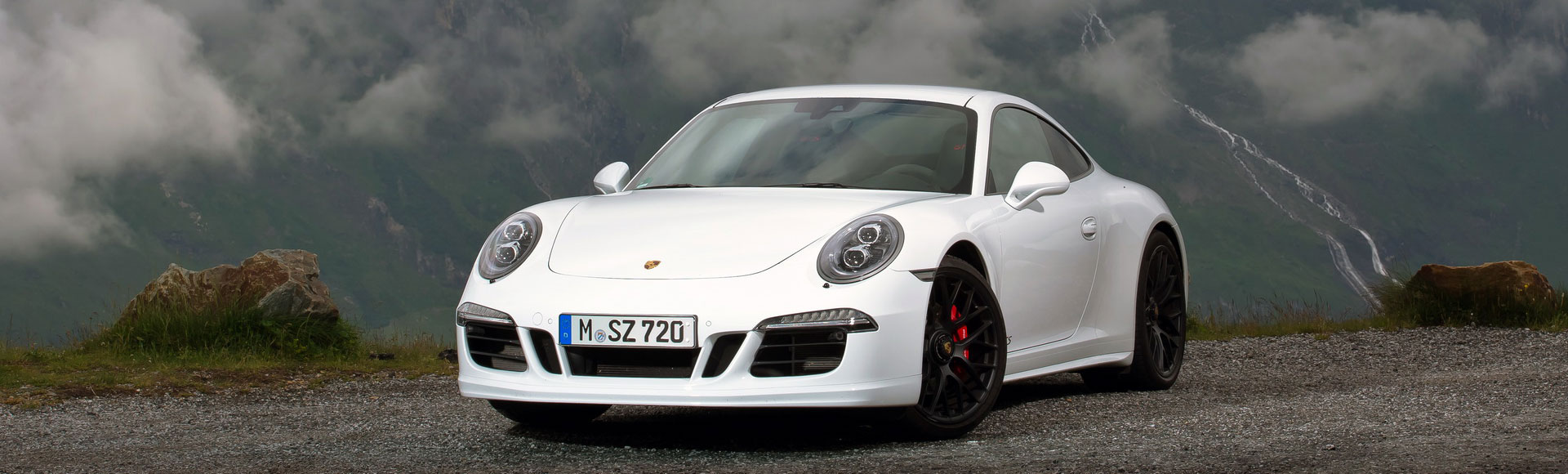 Porsche 991 GTS Coupe 2015 Herbst 067