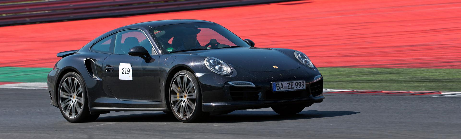 Porsche 991 Turbo 2014 Sommer 0114